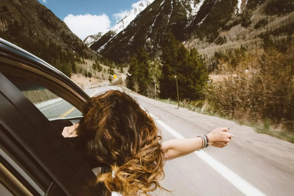A southwest road trip is an American road trip like no other