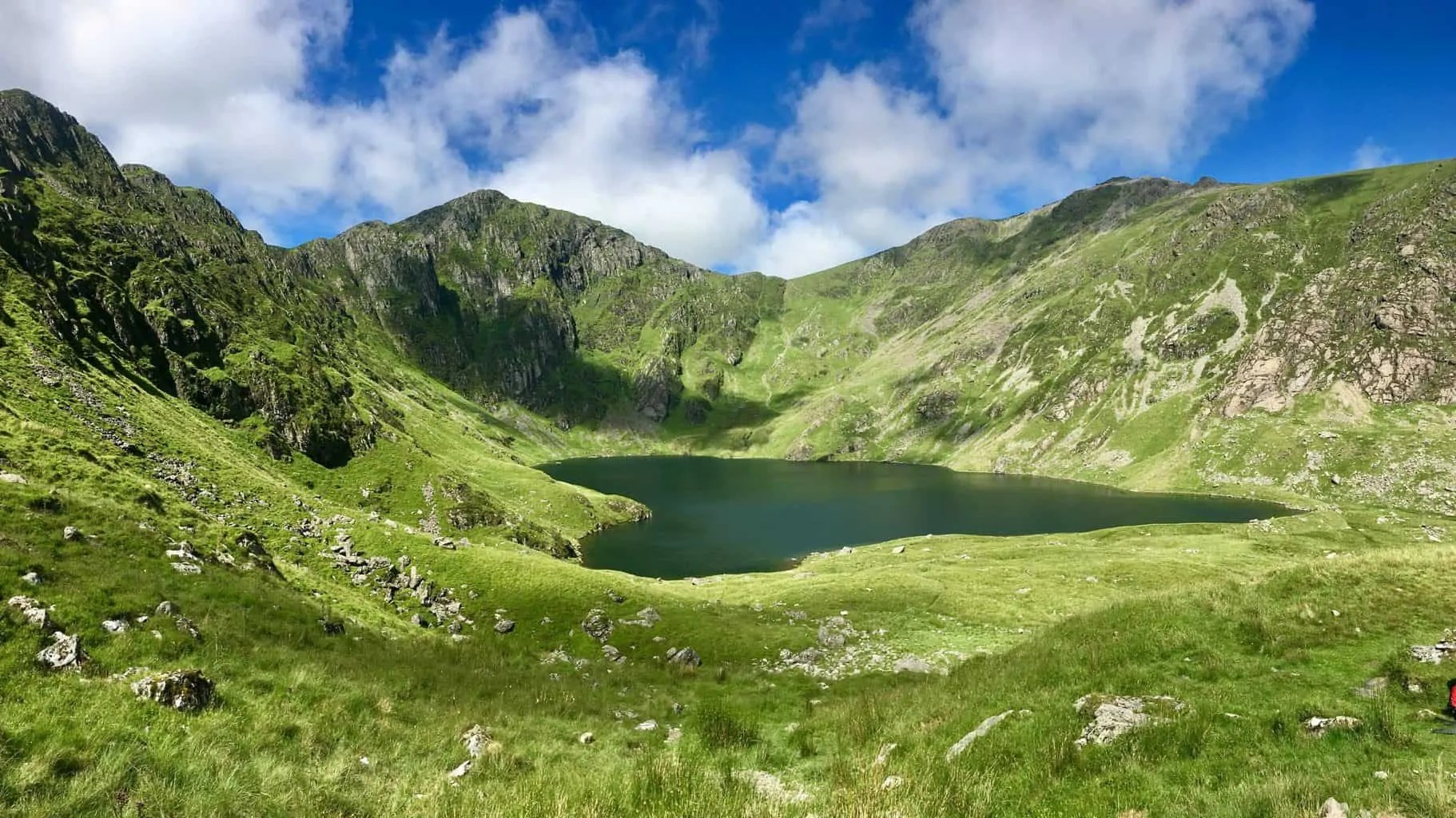 10 Of The Best Snowdonia Hiking Routes