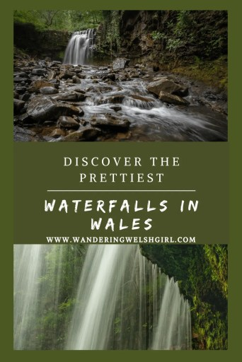 Wales has an abundance of beautiful waterfalls. Discover the best waterfalls to visit on your trip to Wales