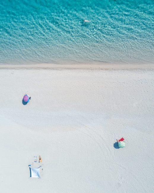 Albania Beach for Blog