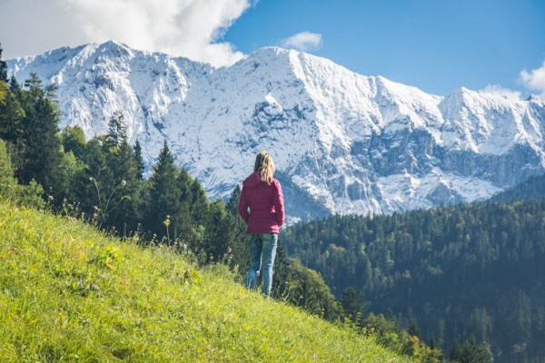 Alpine Views, Germany by Wandering Wheatleys
