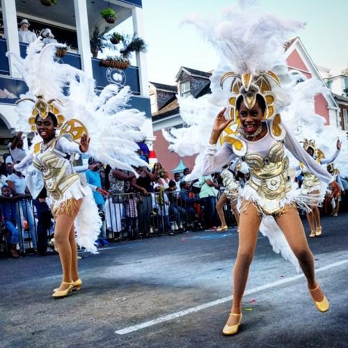 Junkanoo: New Year in the Bahamas by Wandering Wheatleys