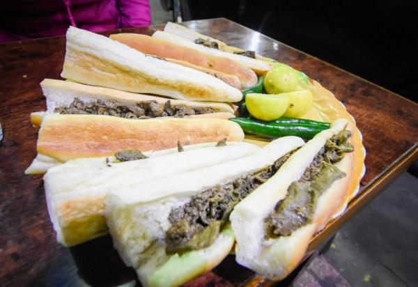 Alflah Restaurant, Alexandria, Egypt by Wandering Wheatleys
