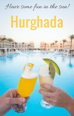 Guide to Hurghada by Wandering Wheatleys