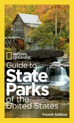National Geographic: Guide to the State Parks of the United States