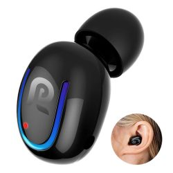 Bluetooth Headphone Kissral Wireless Sport Earbud