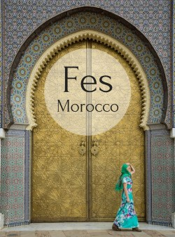 Guide to Fes, Morocco by Wandering Wheatleys