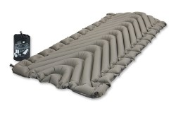 Klymit Static V Luxe Sleeping Pad