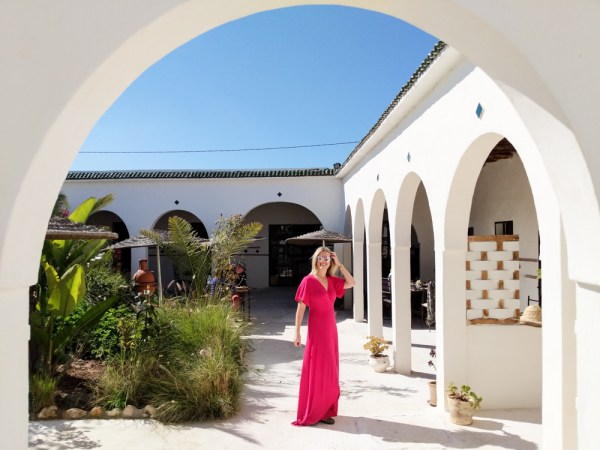 La Fromagerie, Essaouira, Morocco by Wandering Wheatleys