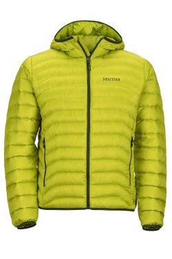 Marmot Tullus Hoody Mens Winter Puffer Jacket