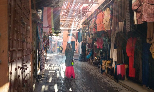 Tips for First-Time Visitors to Morocco by Wandering Wheatleys