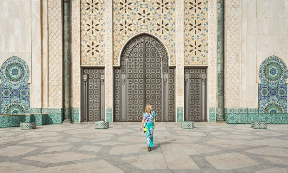 Tips for Visiting Morocco by Wandering Wheatleys