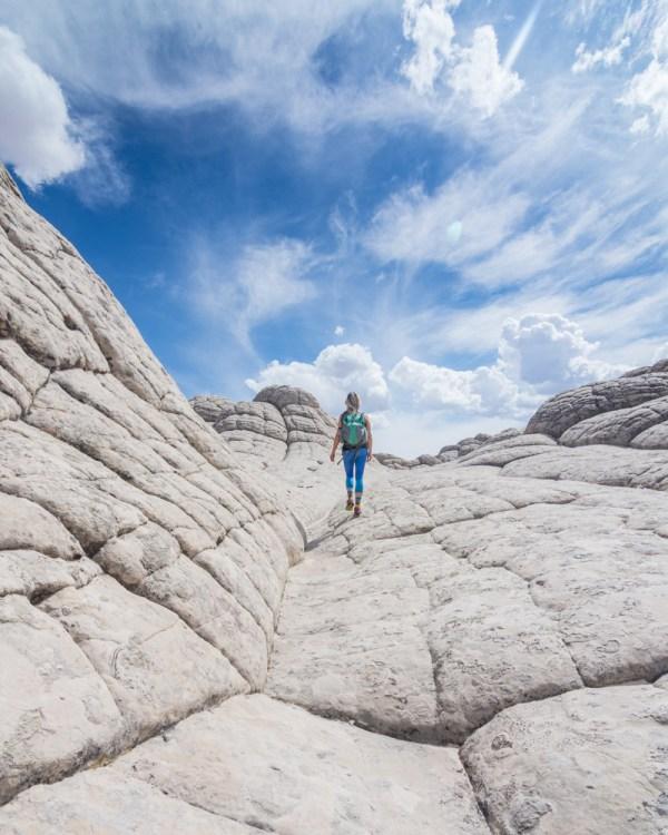 White Pocket, Arizona by Wandering Wheatleys