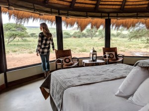 Okonjima Bush Camp, Namibia by Wandering Wheatleys