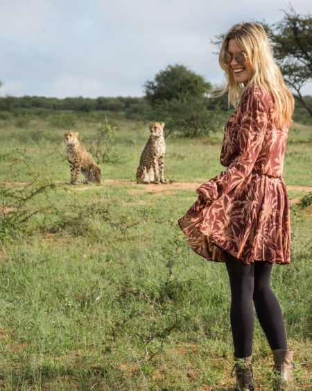 What to wear in Namibia by Wandering Wheatleys