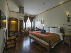 Bagan King Hotel, Mandalay