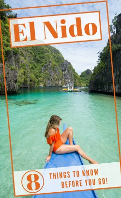 El Nido: 8 Things to Know Before You Go!