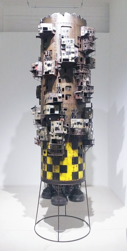 Final Mission - by: Yudi Sulistyo