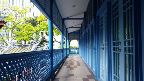 Level 2 Singapore Music Box Museum