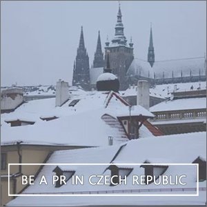 Do you want to be a permanent resident in Czech Republic?