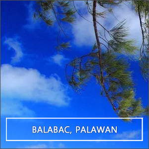 Balabac, Palawan Philippines: Why Maldives Was Never An Option