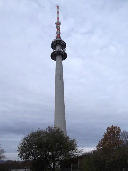 Fernsehturm - Petrisberg Trier