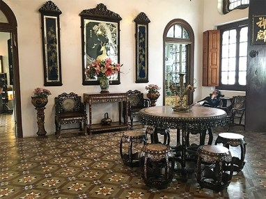 Top Attractions in Penang Pinang Paranakan Mansion