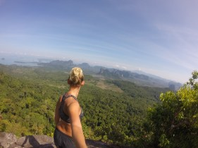 The views are priceless