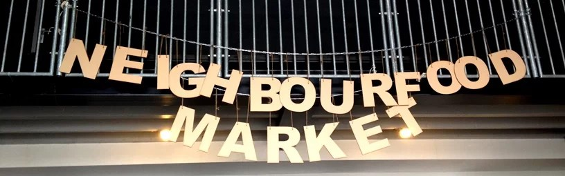 wanderlust-blog.nl/neighbourfood market