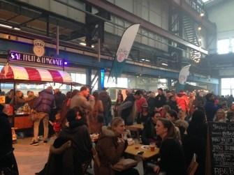 Food Soul Festival Noordwijk