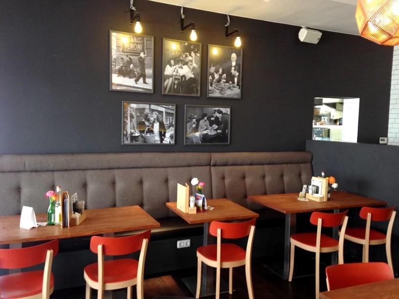 Flinders Café