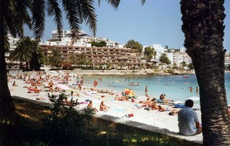 De 3 leukste hotspots op Ibiza