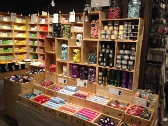 Nieuw geopend: Søstrene Grene Den Bosch
