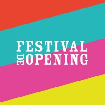Festival De Opening