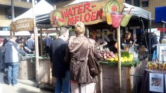 Markt van 1001 Smaken
