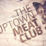 Binnenkort geopend: The Uptown Meat Club