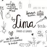 Nieuw geopend: By Lima