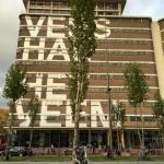 Nieuw geopend: Vershal Het Veem