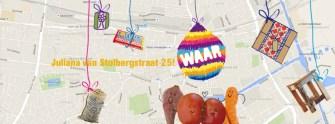 Nieuw geopend: WAAR Tilburg