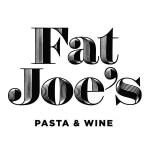 Nieuw Geopend: Fat Joe's