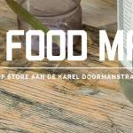 Fenix Food Market Pop-Up Store