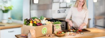 HelloFresh goes Jamie Oliver