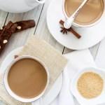 Nieuw in de schappen: dirty chai van Celestial Seasonings