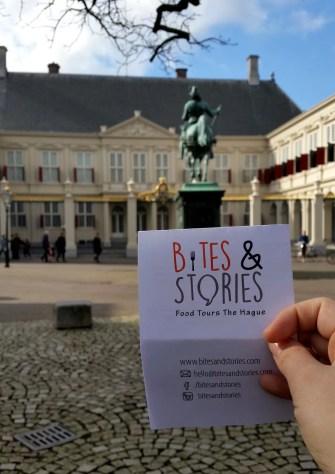 Foodtour Bites & Stories