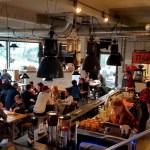 De Twentsche Foodhal in Enschede