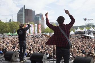 De 5 leukste festivals op Bevrijdingsdag 2016