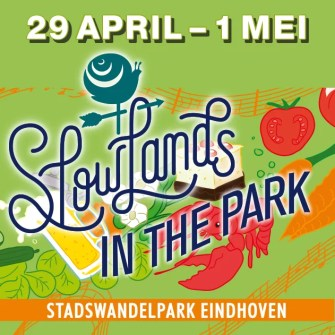 Slowlands in the Park