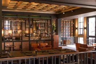Nieuw geopend: The Gin Sum Club