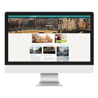Vernieuwde website en app Cityzapper