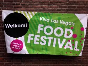 Viva Las Vega's Food Festival – Summer Edition